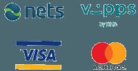 kortbetaling fra Nets