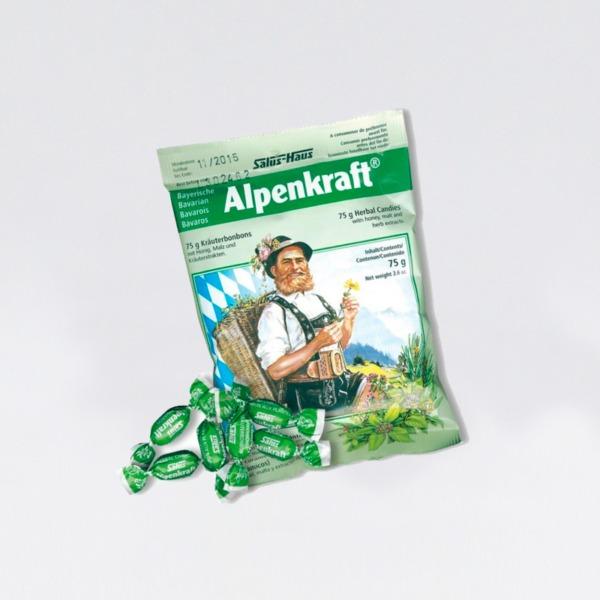 Alpenkraft-bonbon