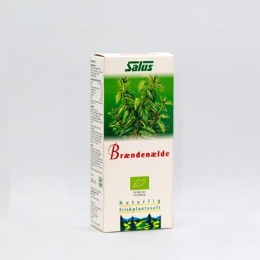 Brennesle-Safter