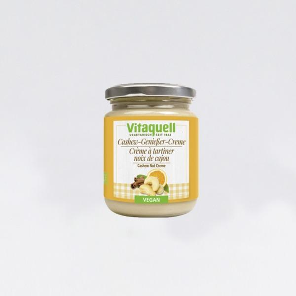 Cashewcreme
