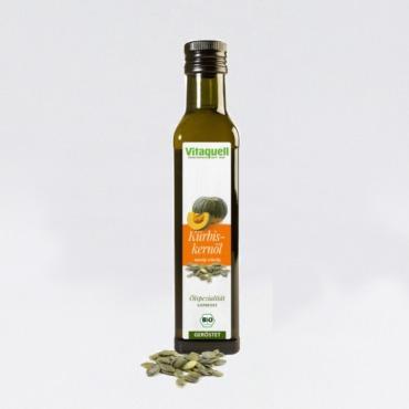 Gresskar olje