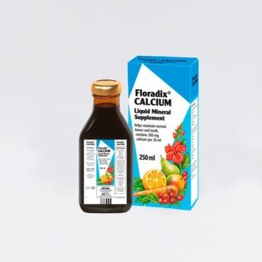 Floradix calcium