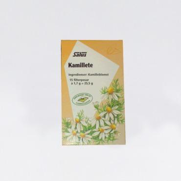 Kamille-Te