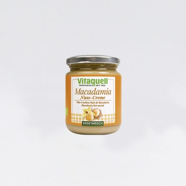 Macadamiacreme