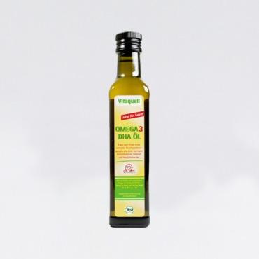 Omega-3-olje