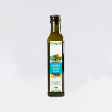 Salatolje
