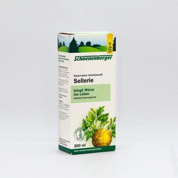 Selleri-Safter