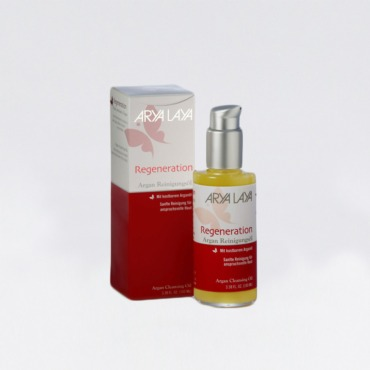 Argan-Regeneration
