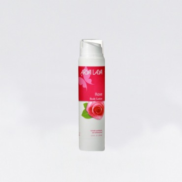 Bodylotion-Rose