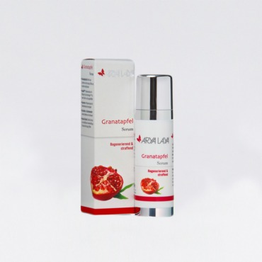 Granateple-Serum