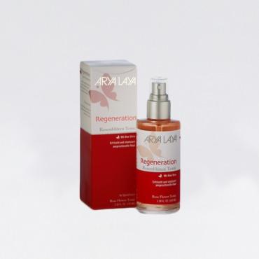Rosenbluten-tonic-Regeneration